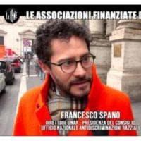 Caso Unar, si dimette il direttore Francesco Spano