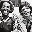 Quel 'tesoro' ritrovato di Bob Marley, registrato sul bus dei Rolling Stones