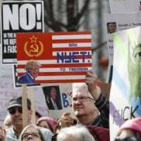 Trump tappa la prima falla: nominato McMaster responsabile della Sicurezza