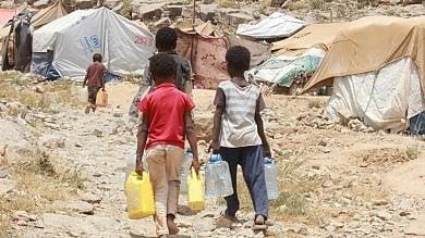 "Carestia nel Corno d'Africa, allarme Onu: ""Rischio fame per 17 milioni di persone"""
