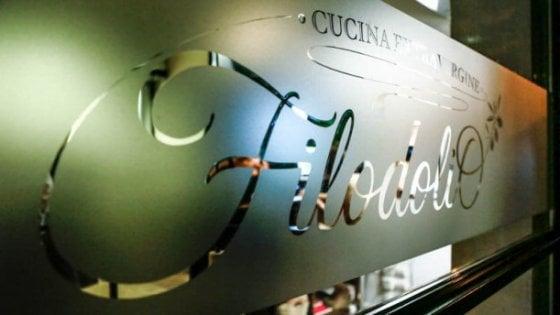 Filodolio a Roma, il ristorante dove l'extravergine è protagonista dall'antipasto al dolce