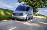 Transpotec 2017, novità Mercedes