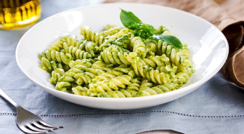 Il super chef americano che vuole insegnare agli Usa a mangiare la pasta