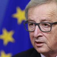 Brexit, Juncker duro: