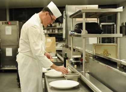 Il super chef Usa che vuole insegnare agli americani a mangiare la pasta