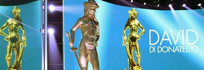 David di Donatello, la sfida sarà tra Edoardo De Angelis e Paolo Virzì