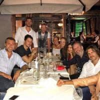 Pellegrini e Magnini, torna l'amore? Di nuovo insieme su Instagram