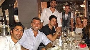 Pellegrini e Magnini insieme  su Instagram. Torna l'amore?