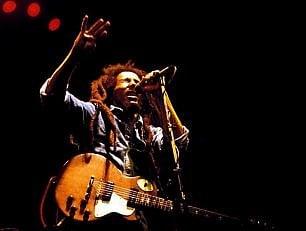 Bob Marley e gli Stones, Quel 'tesoro' ritrovato