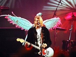 Kurt Cobain, i 50 anni  del genio antistar