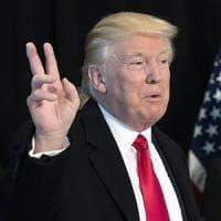 Trump: giro di vite su espulsioni. Ok solo per i 'dreamers', irregolari
