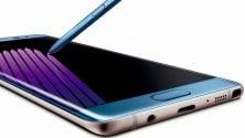 Galaxy Note 7, il ritorno con un'altra batteria