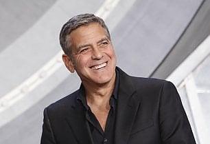 """George Clooney parla della paternità: """"Sarà una grande avventura"""""""