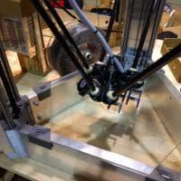 Con Social 3D Printer, la stampante che replica se stessa