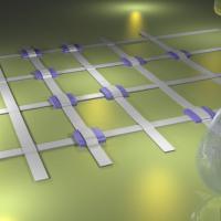 Nuovi inchiostri per l'elettronica del futuro