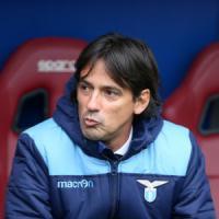 Lazio, Inzaghi prova il turnover in vista del derby di Coppa