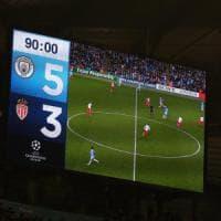 Champions League: Guardiola soffre e vince, Simeone vede i quarti