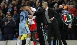 Champions League, spettacolo e gol: il City batte il Monaco 5-3, l'Atletico vince in Germania e vede i quarti