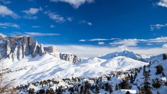 La stagione in Val Gardena non finisce mai