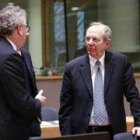 Ultimatum Ue all'Italia sul debito: manovra entro aprile o procedura di infrazione