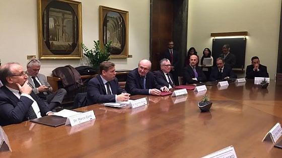 L'Italia investe nella cybersecurity: è nato il comitato nazionale