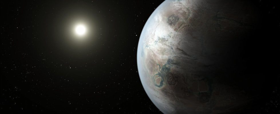 Sorprese da altri mondi? Nasa: misteriosa scoperta ''al di là del Sistema Solare''