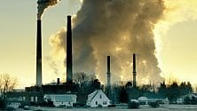 Ue, per salvare il clima chiudere centrali a carbone entro il 2030