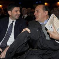 Pd, numeri incerti e ballerini per i nuovi gruppi parlamentari di Bersani