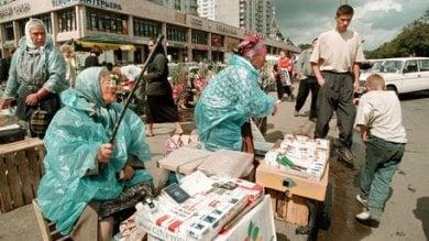 Mosca, nasce la Banca dei poveri  per curare la piaga dell'usura