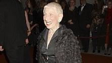 Morta Leah Adler, mamma di Spielberg