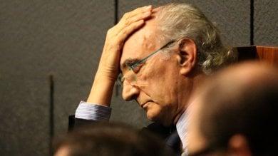Processo Carige, Berneschi condannato  a otto anni e due mesi   foto