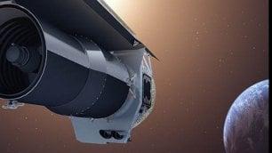 Nasa: misteriosa scoperta  ''al di là del sistema solare''