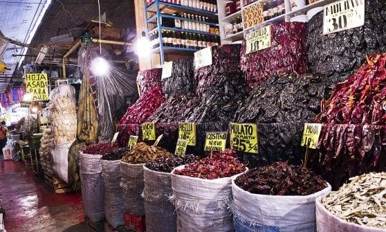 I colori e i profumi di Città del Messico: guida completa a mercati e street food