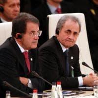 """Arturo Parisi: """"Il partito è vivo, quelli che restano non pesano meno di chi se ne va"""""""