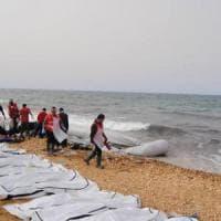 Accordo con la Libia, oltre 400 Ong si mobilitano contro