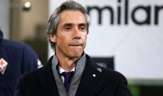 """Fiorentina, Sousa: """"Vietato gestire, giocheremo all'attacco"""""""