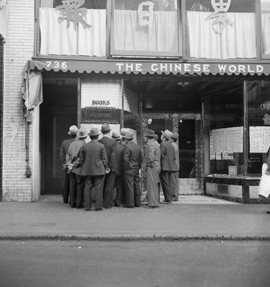 "Quando Roosevelt firmò l'ordine: ""Internate i giapponesi"""