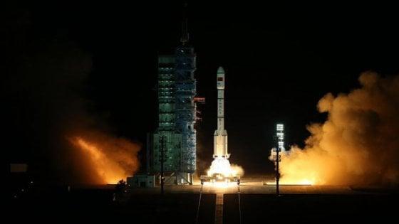 L'Italia tra le stelle con la Cina: c'è un accordo spaziale