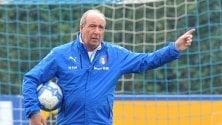 Balotelli, Italia lontana Ventura: ''I segnali positivi sono pochi''
