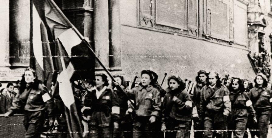 Quei venti mesi che cambiarono l'Italia: la Resistenza e la spinta verso la libertà