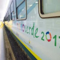 Treno Verde 2017, riparte il treno dell'economia circolare