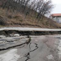 """Ambiente, Galletti: """"Per frana nel teramano 30 case e 100 persone evacuate"""""""