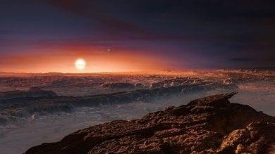 Scoperte 7 'sorelle' Terra a 39 anni luce, in fascia abitabile   foto   -   video   -   grafica     Know how     Alla scoperta di Trappist-1