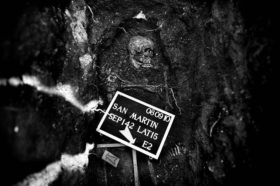 Voli della morte foto 48