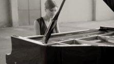 La pioggia e il pianoforte è 'My everything' di Roberta Di Mario