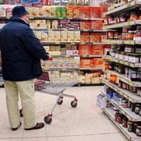 Frenata del commercio a dicembre: -0,5% per le vendite al dettaglio
