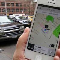 Taxi, via i limiti per Uber e Ncc ma obbligo di licenze territoriali