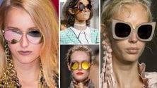 Tutti gli occhiali della prossima estate
