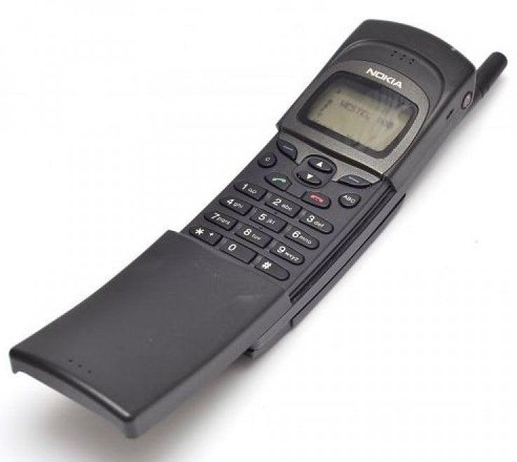 Cellulari vintage 10 telefonini del passato da for Cellulari 150 euro