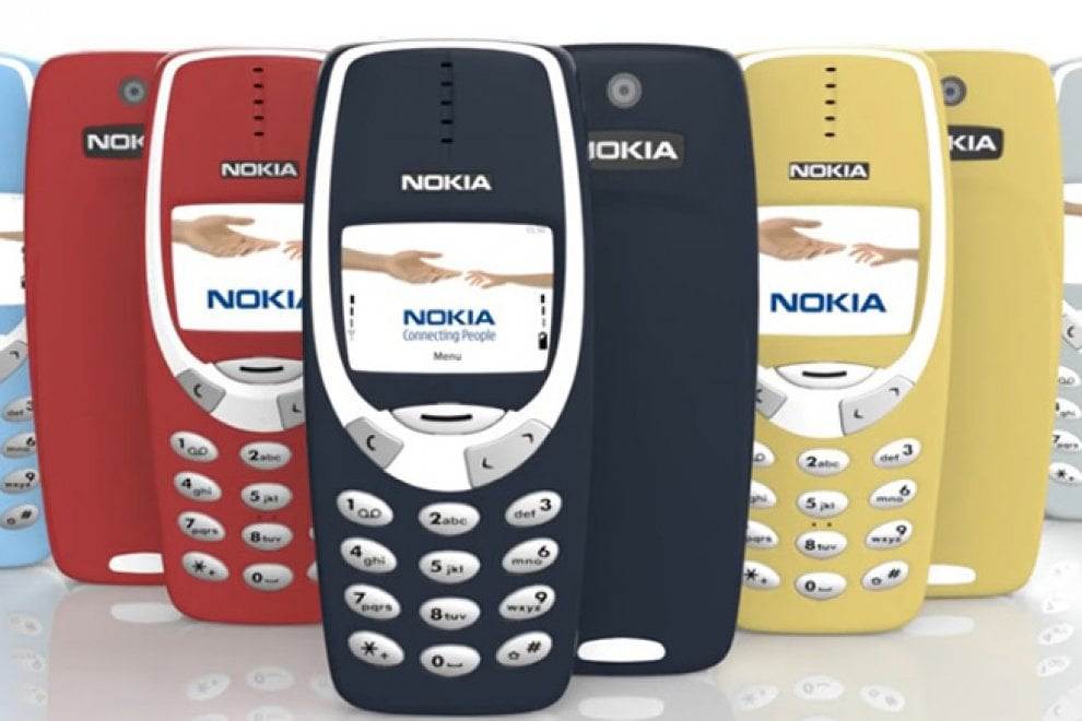 Telefonini vintage i 10 cellulari pi venduti di sempre for I telefoni piu belli